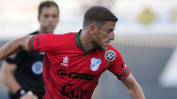 Temperley recibe a Atlético Tucumán