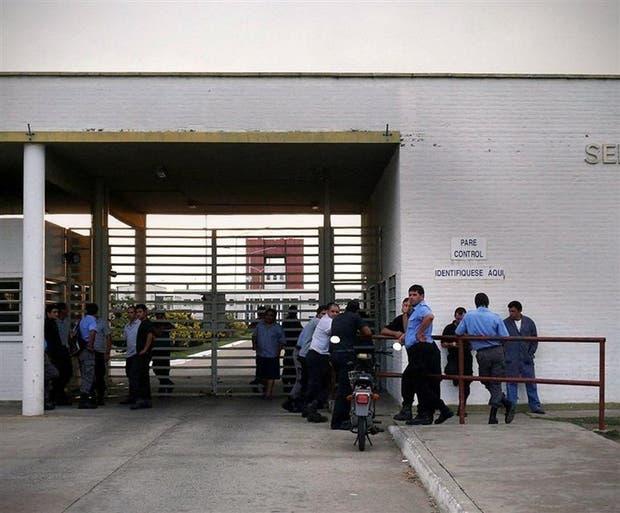 La cárcel de General Alvear, una de las primeras en ser auditadas