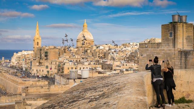 Malta, una sorpresa entre la oferta de cursos de inglés para viajeros