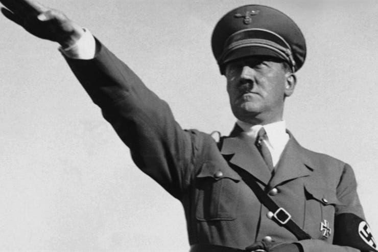 Buscan a los dueños de obras saqueadas por nazis