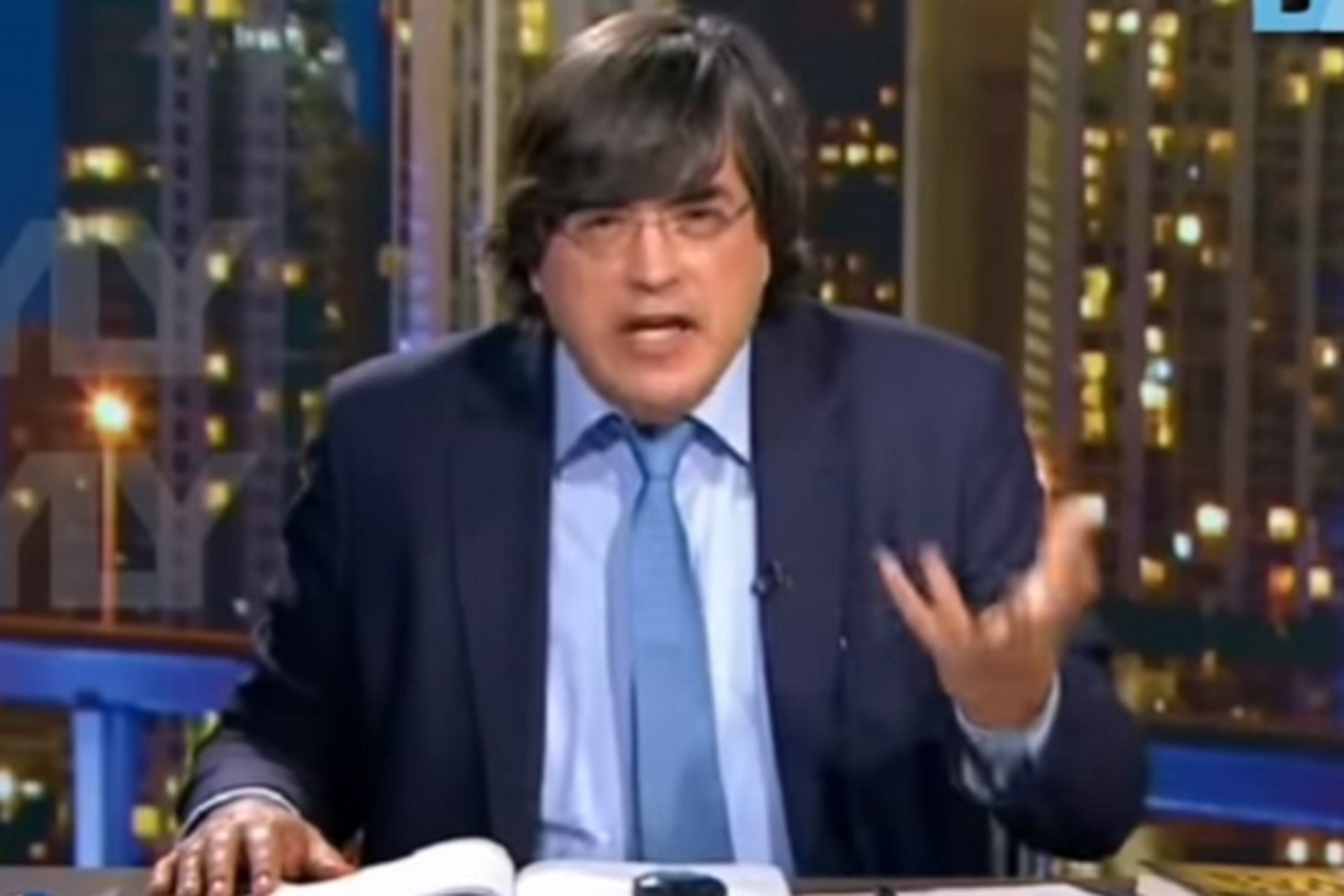 Jaime Bayly Evo Morales Es Una Mascota Del Chavismo Socio De El Chapo Guzman Y Le Vende Cocaina Al Cartel De Sinaloa La Nacion Su trayectoria televisiva comenzó en 1983, como entrevistador de celebridades y políticos. la nacion