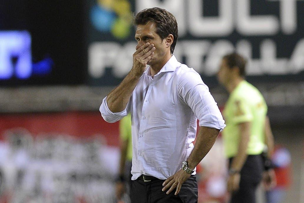 Fantino, durísimo con Guillermo Barros Schelotto: