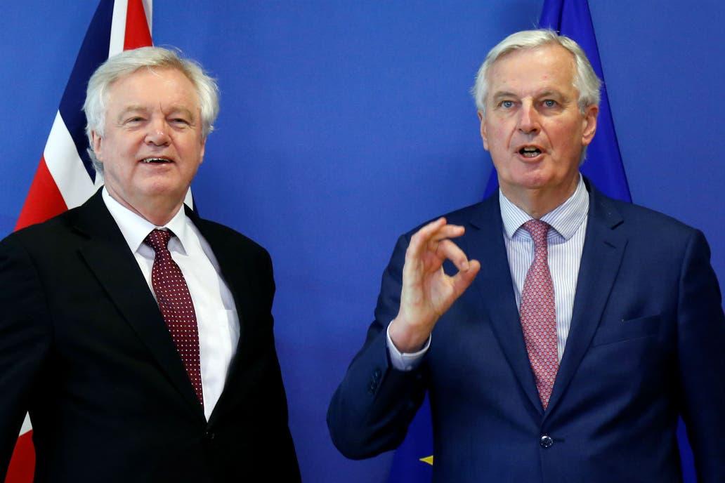 La UE y Londres siguen sin acordar los detalles del Brexit