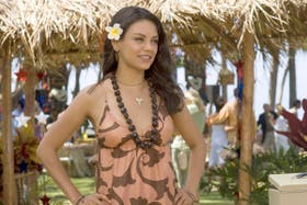Mila en Forgetting Sarah Marshall