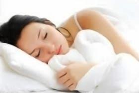 Los adultos deben dormir entre 6 y 8 horas