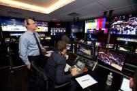 Así es la torre de control que monitorea en tiempo real las jugadas de la NBA
