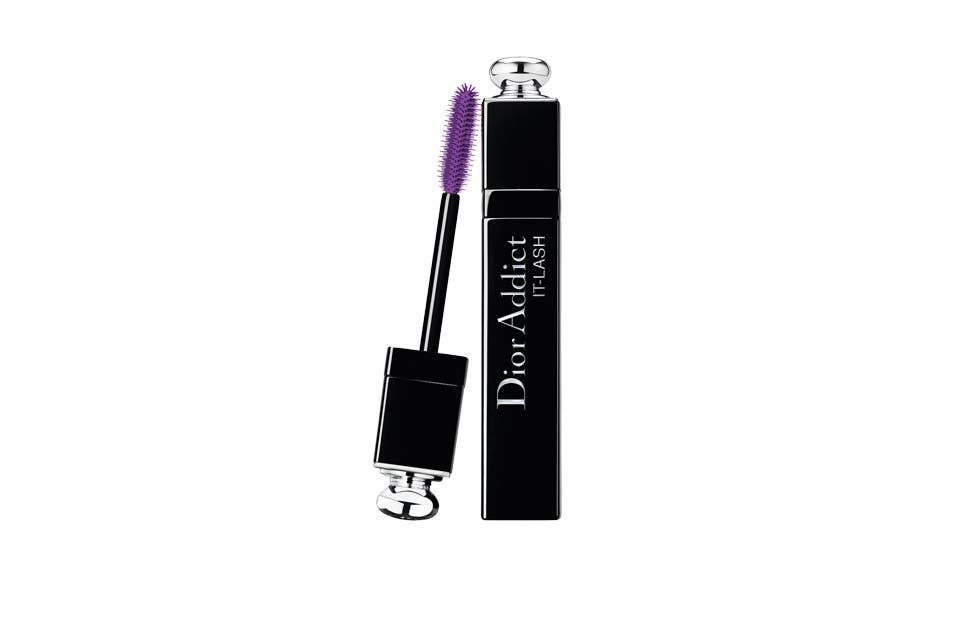 Addict It Lash 982 It-Violet ($475, Dior).