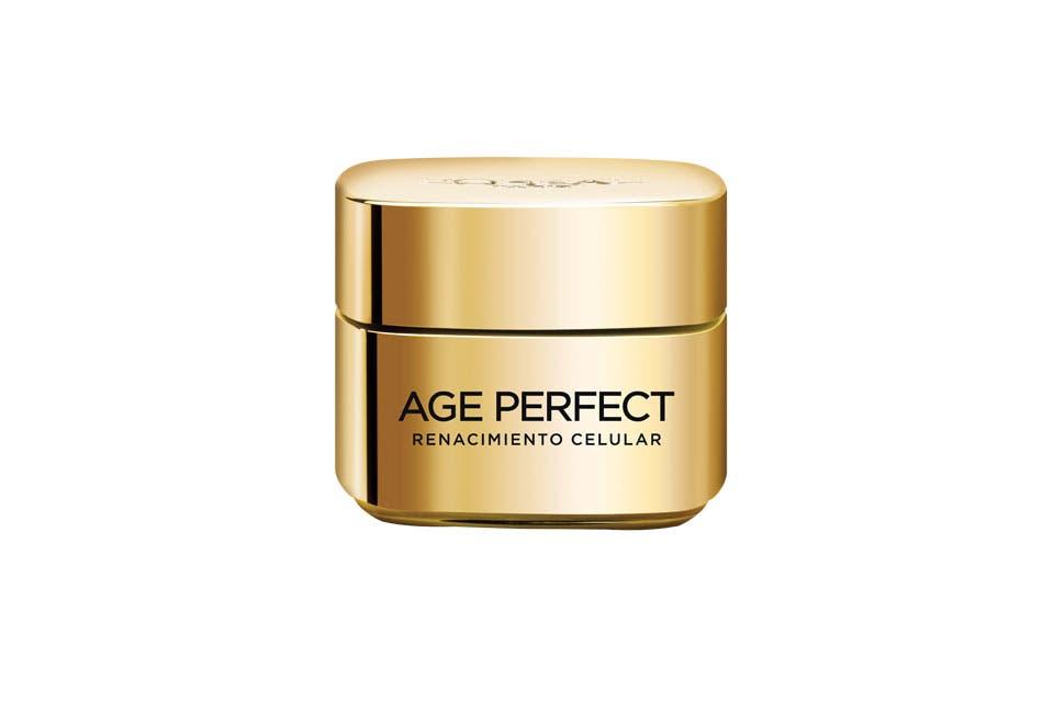 Age Perfect Renaissance Cellulaire ($195, L'Oréal Paris).