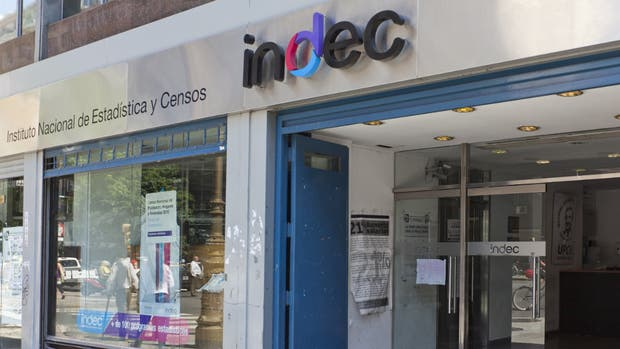 El Indec volvió a difundir el informe sobre desocupación