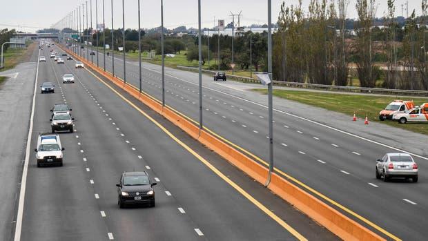 El Gobierno anunció que invertirá US$ 3000 en el desarrollo del transporte en cuatro años