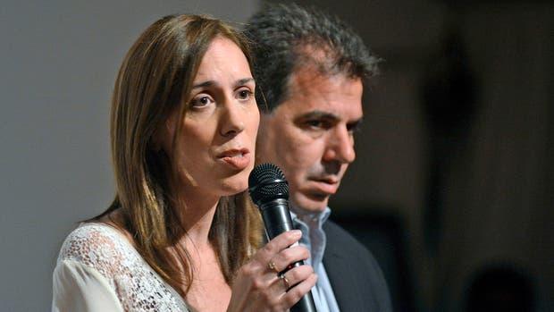 Nuevos cambios de María Eugenia Vidal en la Policía Bonaerense