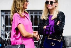5 influencers de moda que nos inspiran en Instagram