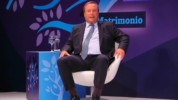 Eduardo Coduri, CEO de la consultora EY