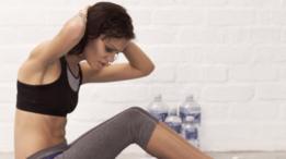 La anorexia hace que se sienta la necesidad de quemar cada caloría ingerida.