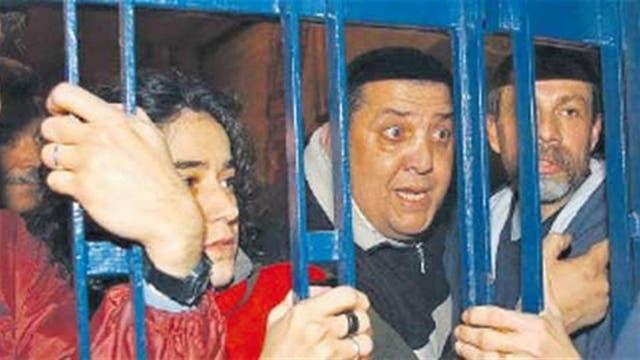 Piden prisión para D'Elía
