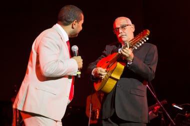 La banda cubana se despidió en el Luna Park