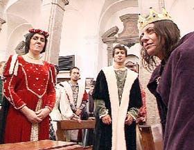 Bomarzo 2007, a cuarenta años del estreno dela obra del compositor argentino en Washington