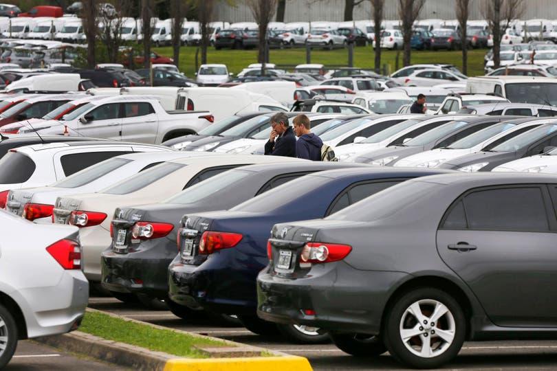 Según Acara, en el primer mes del año las ventas crecieron un 24,9