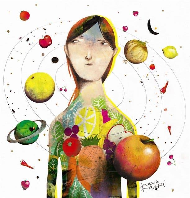 Ortorexia el silencioso trastorno alimentario de hoy 30 for Que hago hoy para comer