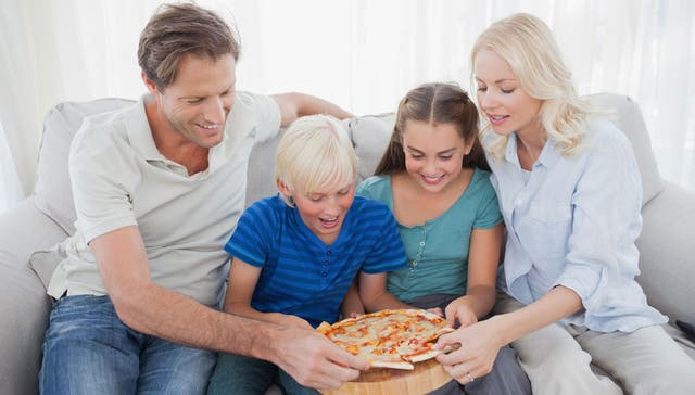 Es importante generar rituales de alimentación compartidos