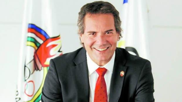 Neven Ilic nuevo presidente de Odepa