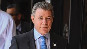 El presidente colombiano ratificó su apoyo a la fiscal venezolana destituida por el gobierno de Nicolás Maduro
