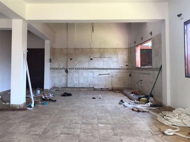 Aseguran que es inminente el traslado de Sala a prisión domiciliaria — ARGENTINA