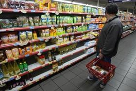 El congelamiento de precios seguirá hasta octubre, pero sólo abarcará ahora a 500 productos
