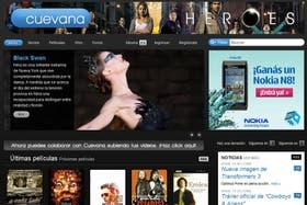 Cuevana es el portal más popular de películas y series con 12 millones de usuarios únicos mensuales