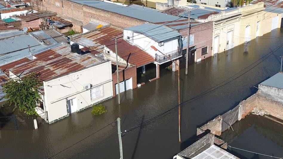 Fotos de Inundaciones