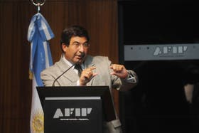La AFIP dispuso que las observaciones de los organismos, sobre la DJAI, deberán efectuarse dentro de las 72 horas de la oficialización de esa declaración