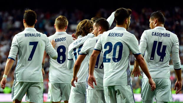 Real Madrid dispondrá de 17.518 entradas para final de Liga de Campeones