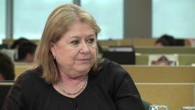 La canciller argentina, Susana Malcorra