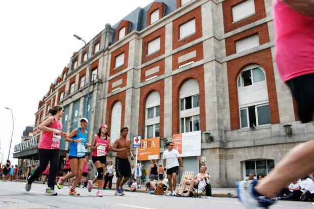 La Feliz, el destino más elegido por los corredores argentinos