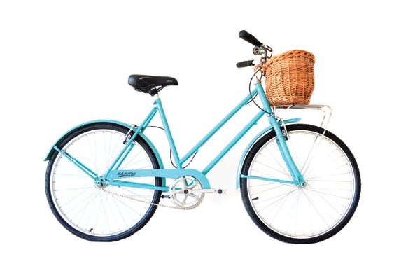 Bici canchera (Belosophy, $5420).