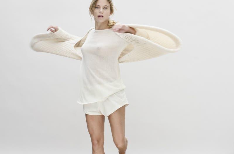 Todas las fibras de las prendas de Cubreme son sustentables