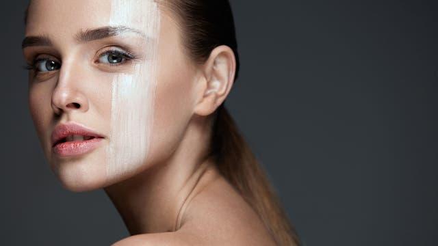 Las texturas toman protagonismo entre el nuevo maquillaje