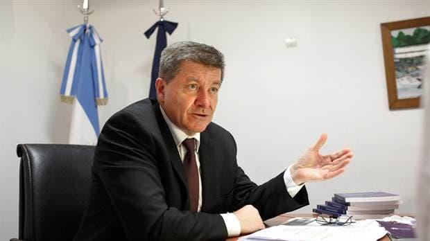 Guy Ryder, jefe de la OIT