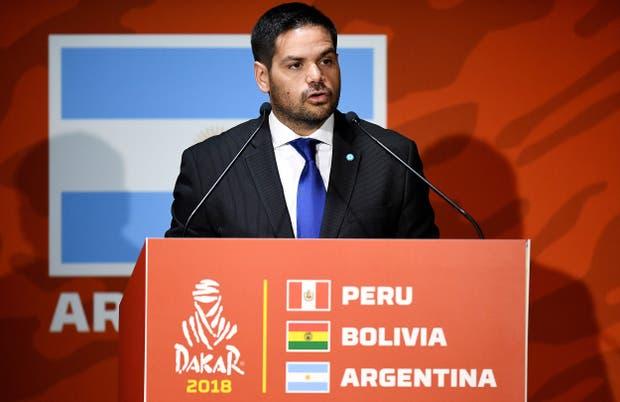 El Dakar vuelve a Perú: Se presentó recorrido oficial 2018