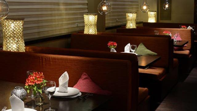 10 restaurantes para una cena rom ntica la for Romantic restaurant san jose