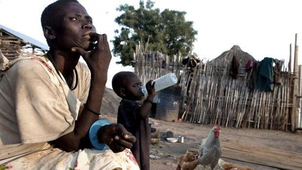 En 2015 la malaria mató a 429.000 personas en el mundo, el 92% de ellos en África