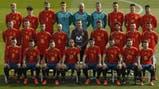 Fotos de Selección de España