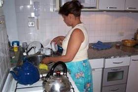 Los empleadores tienen tiempo para inscribir al personal doméstico en la AFIP hasta el 30 de junio