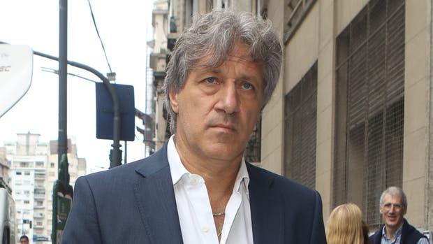 Sergio Marchi (FAA)