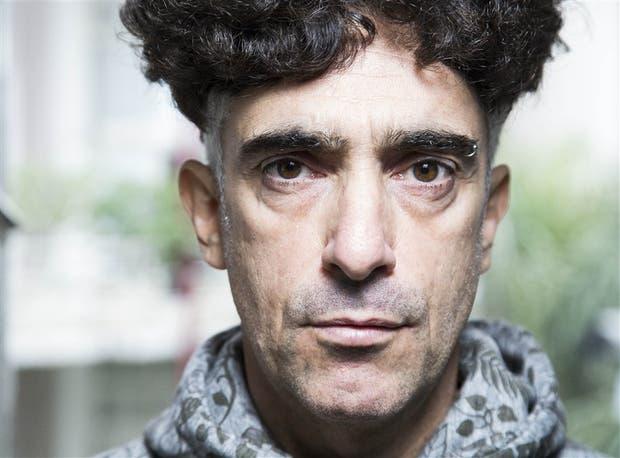 Favio Posca, el irreverente