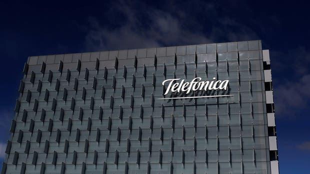 Las computadoras de las oficinas de Telefónica en Madrid fueron infectadas por un ransomware