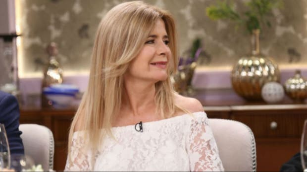Mercedes Ninci a Mariana Fabbiani:
