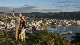 Nueva Zelanda, el único peligro pueden ser las rutas