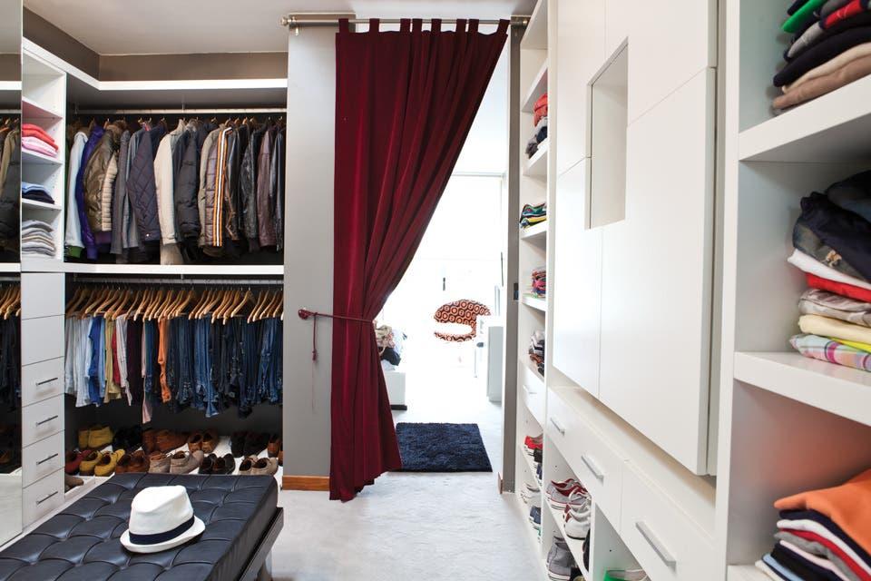 Claves prácticas para armar tu vestidor