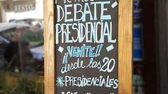 Los mejores tuits y memes del debate de candidatos